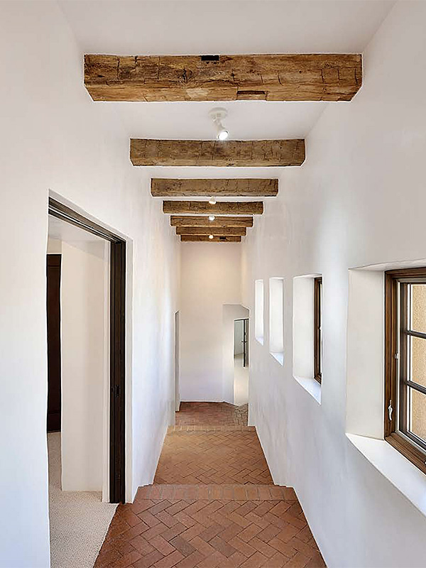 Las Campanas Santa Fe NM home for sale