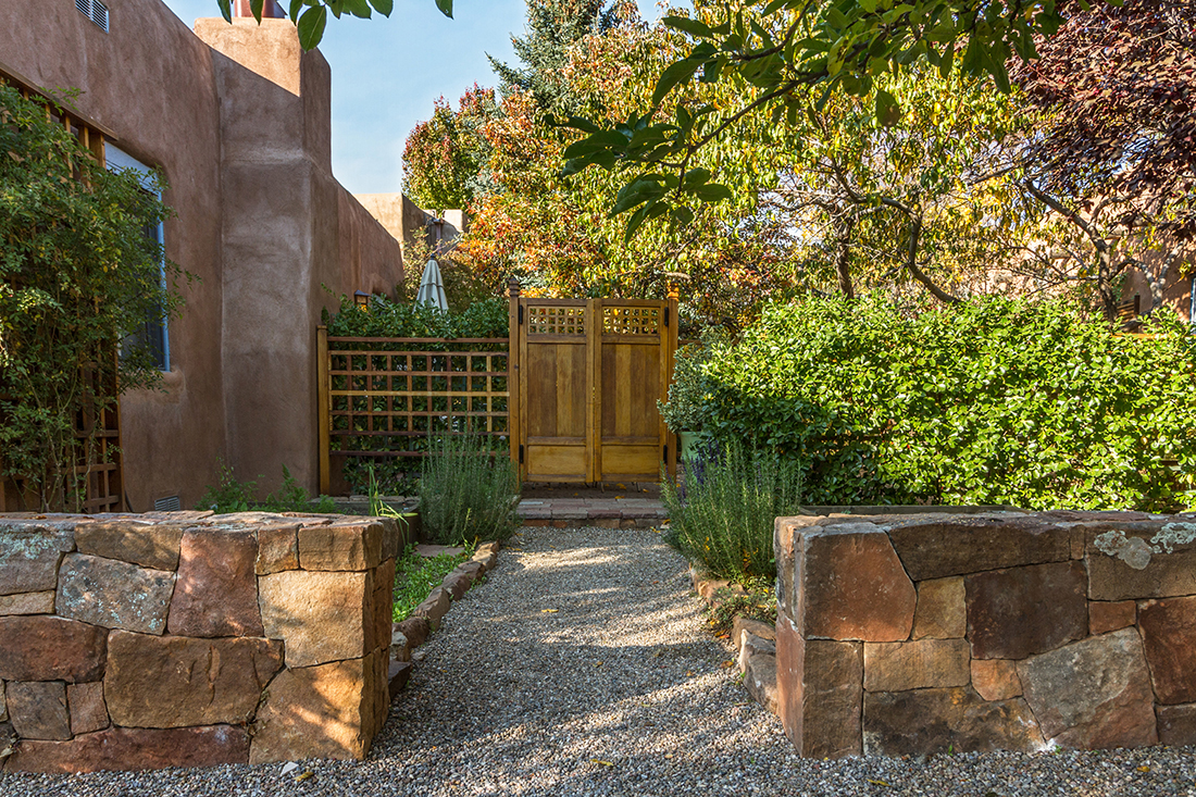 Canyon Road compound for sale