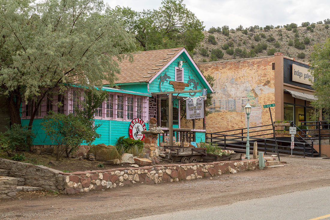 Santa Fe County NM commercial property for sale