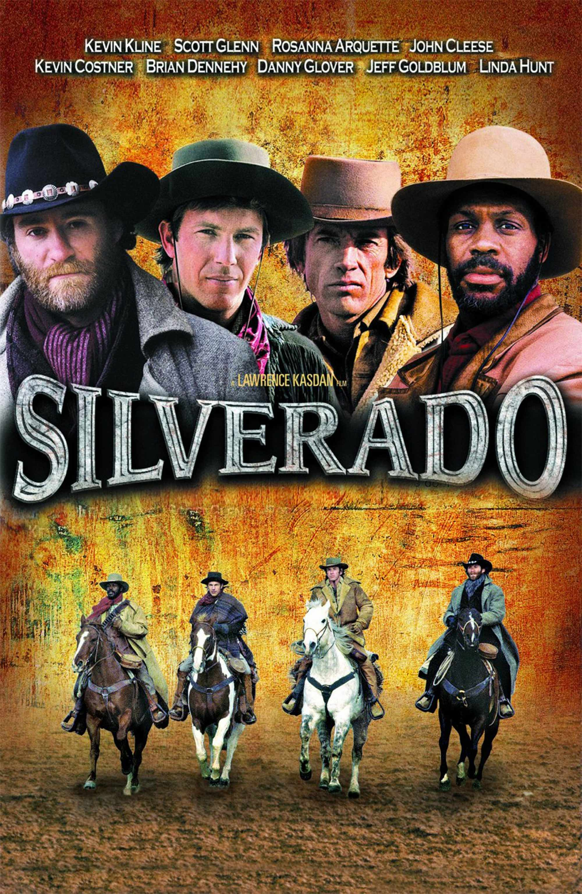 Cerro Pelon Ranch Santa Fe Usa Silverado Movie Town