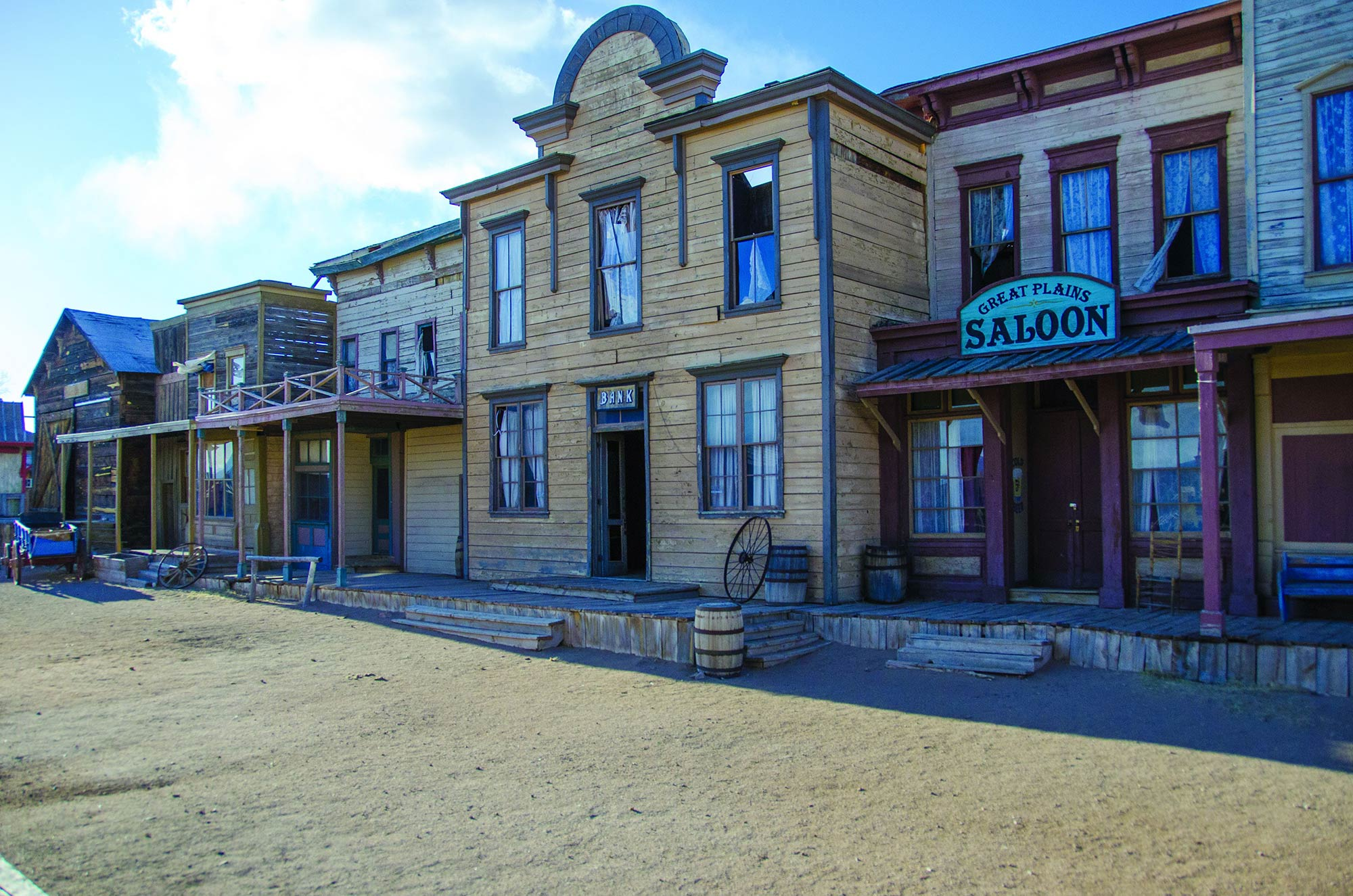 3 10 To Yuma Movie